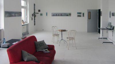Atelier-Showroom